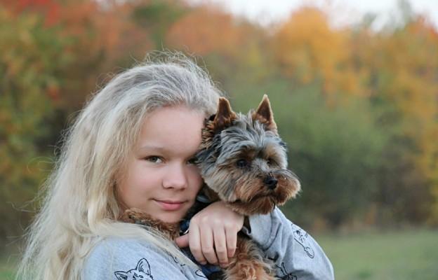 Pies i kot a koronawirus