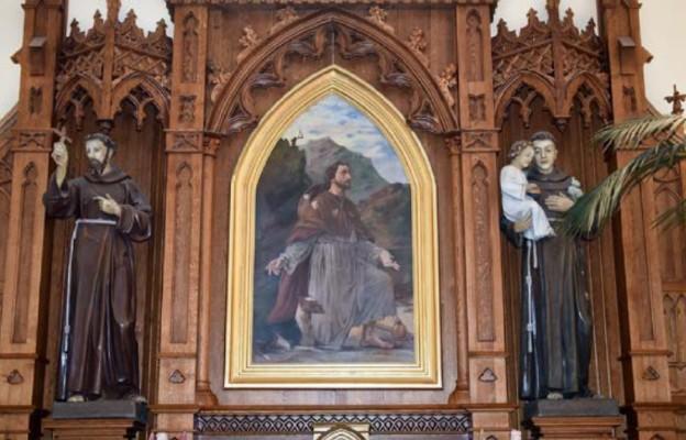 Kult św. Rocha