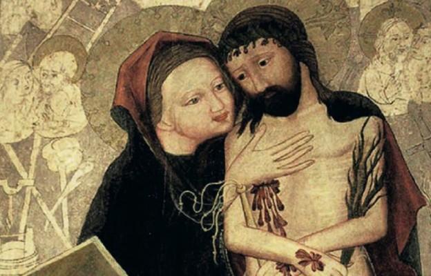 Tajemnice Chrystusowych ran