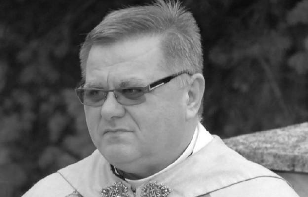 Małopolskie: Brak podejrzenia przestępstwa ws. śmierci księdza chorego na Covid-19
