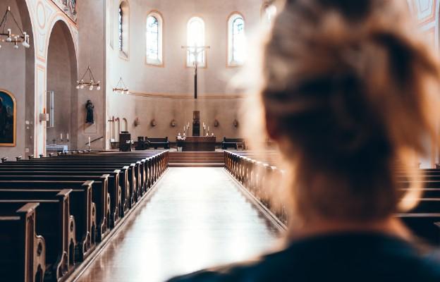 Odpowiedzialność za Kościół w kwarantannie