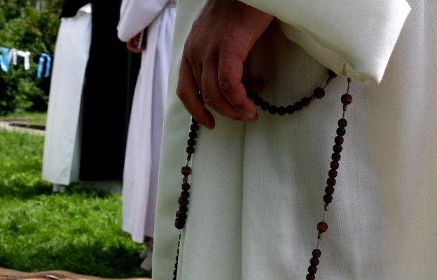 Rzeszów: u pięciu dominikanów wykryto koronawirusa