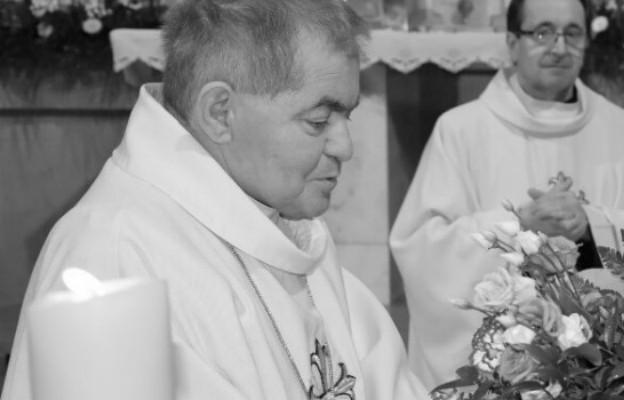 Pogrzeb ks. Andrzeja Fryźlewicza - w Nowym Targu