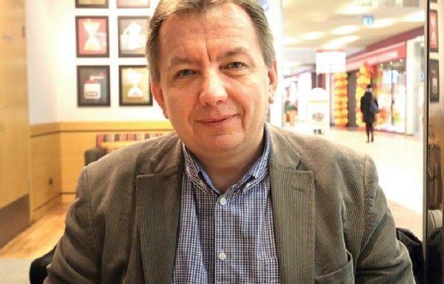 Dominik Golema