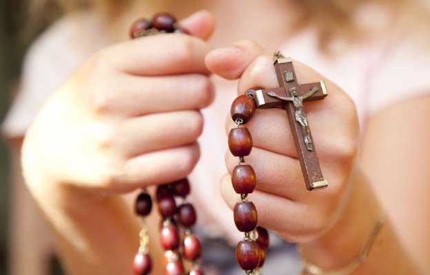 #NiedzielaDlaDzieci: Za rękę z Maryją