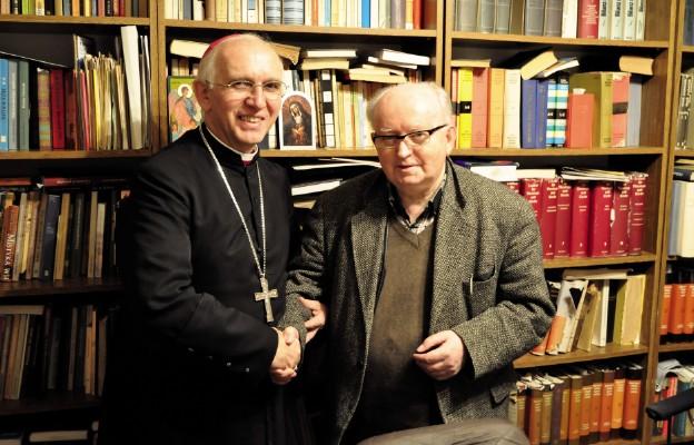 Nauczyciel i świadek wiary