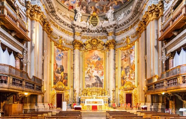 Jak w dobie koronawirusa radzą sobie katolicy