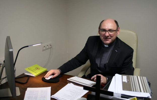Informacje Kurii Diecezjalnej w związku z sytuacją zagrożenia epidemicznego