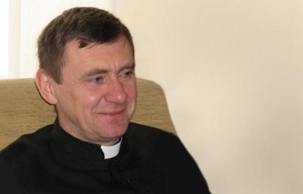 Biskup nominat Krzysztof Chudzio: nieposłuszeństwo Kościołowi to zawsze droga donikąd