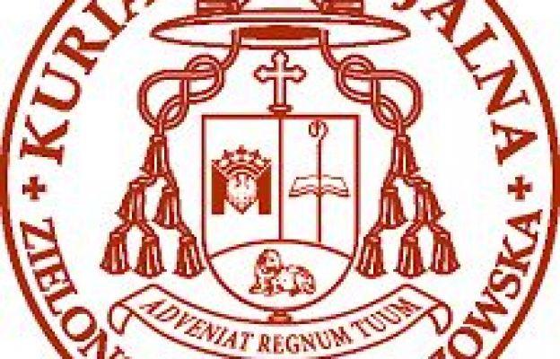 Wskazania Kurii Diecezjalnej dotyczące celebracji liturgicznych w Wielkim Tygodniu