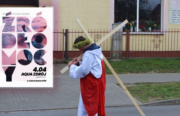Plakat zapowiadający wydarzenie
