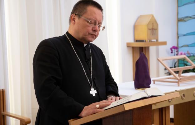 Oświadczenie arcybiskupa metropolity łódzkiego w sprawie wątpliwości dot. ujawnienia danych