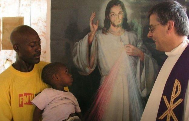 Marianie - Apostołowie Bożego Miłosierdzia
