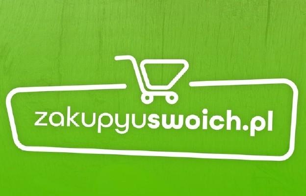 Zakupy u Swoich – nowa inicjatywa fundacji Profeto