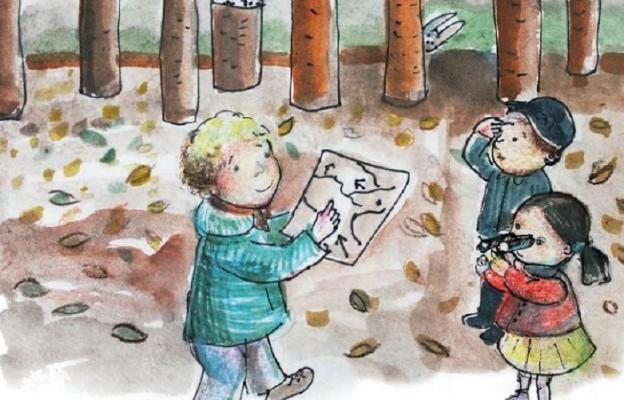 #NiedzielaDlaDzieci: Tajemnica WSZECHCZASÓW