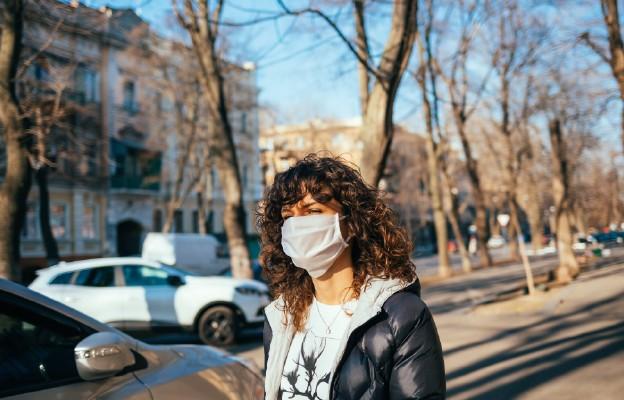Obrazki z miasta objętego kwarantanną