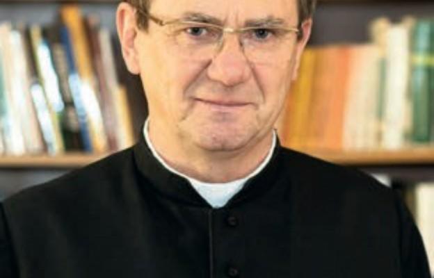 Nowy Biskup Pomocniczy Archidiecezji Przemyskiej