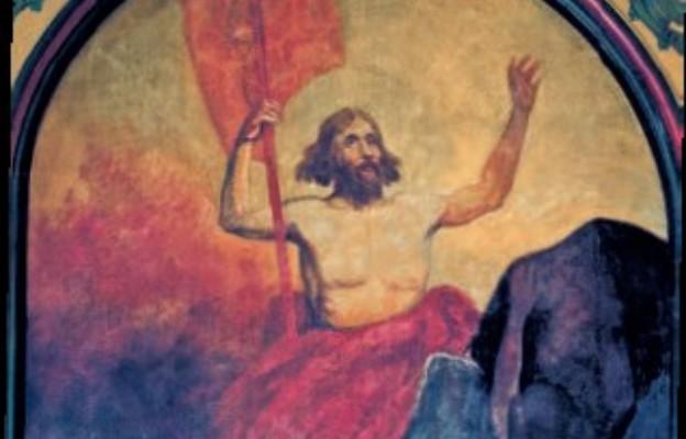 Zmartwychwstanie inne niż wszystkie