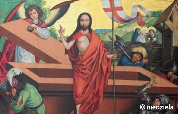 W blasku Zmartwychwstałego