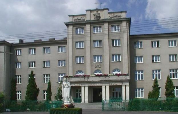 Wyższe Seminarium Duchowne w Ołtarzewie