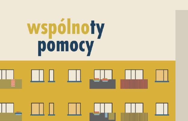 """Warszawa: powstaje system parafialnych """"Wspólnot Pomocy"""" wspierający osoby dotknięte pandemią"""