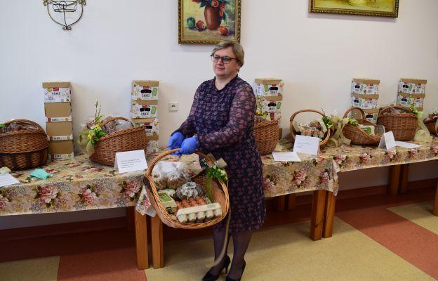 menutop - Szpital w Sandomierzu