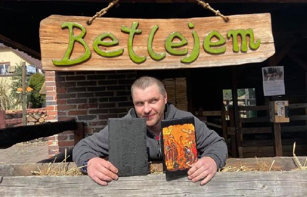 Jaworzno: mieszkańcy wspólnoty Betlejem idą do Ziemi Świętej