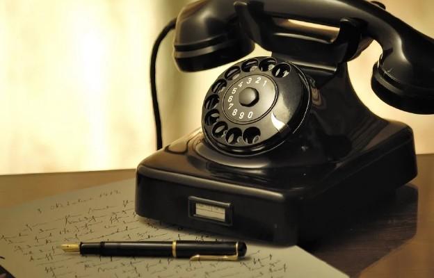 Powstał telefon zaufania pro-life