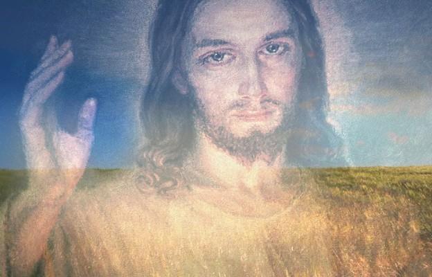 Przed Niedzielą Miłosierdzia Bożego