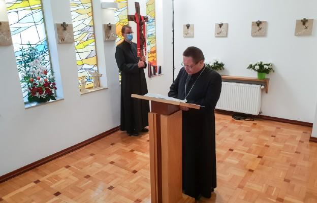 Łódź: Droga Światła z arcybiskupem Grzegorzem
