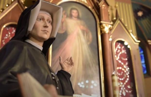 Watykan: na całym świecie będzie obchodzone wspomnienie św. Faustyny Kowalskiej