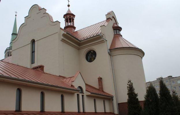 Sanktuarium Miłosierdzia