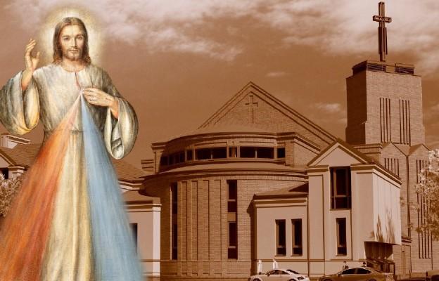 Płock: Święto Bożego Miłosierdzia w miejscu, w którym Pan Jezus polecił je obchodzić