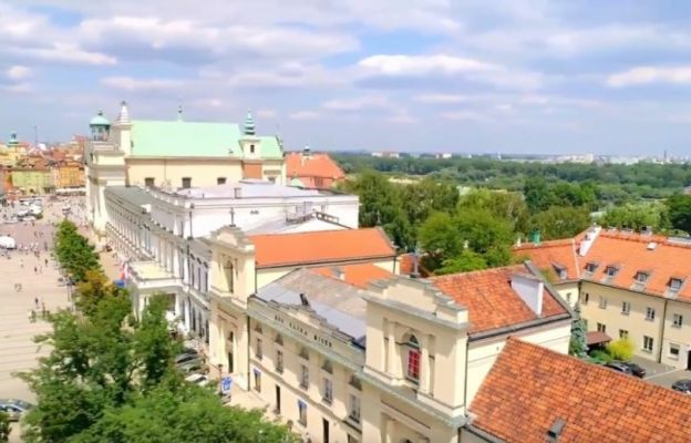 Cartias Archidiecezji Warszawskiej dziękuje za odzew na jej apele. Wciąż potrzebny nowy personel