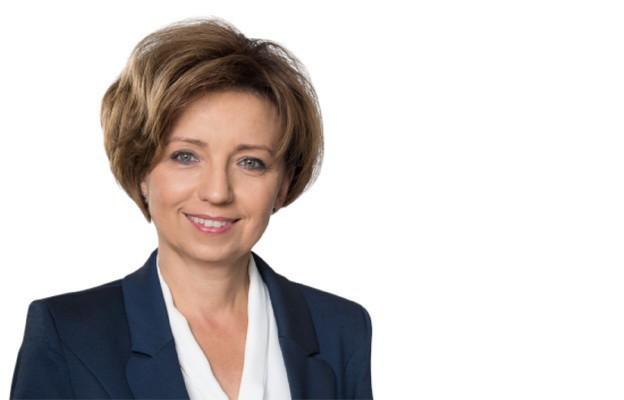 Marlena Maląg, minister rodziny, pracy i polityki społecznej