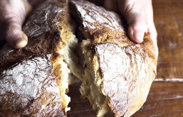 Poznali Chrystusa przy łamaniu chleba