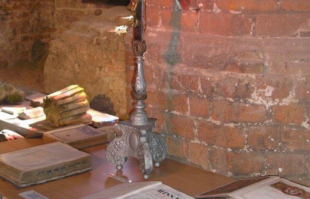 Historia książki w Głogowie