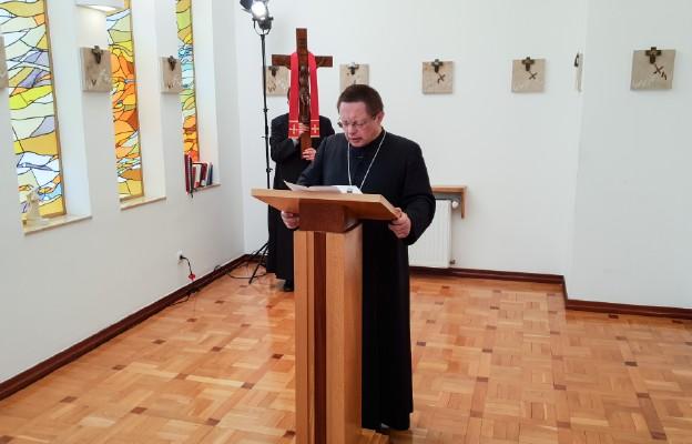 Łódź: Droga Światła z arcybiskupem Grzegorzem – Wielkanoc 2020 #2