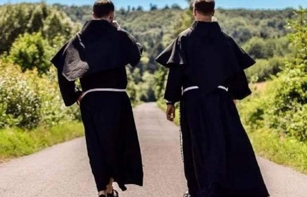 Wieliczka: koronawirus w klasztorze ojców franciszkanów
