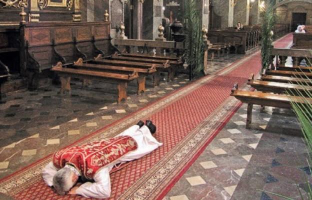 Potrzeba modlitwy