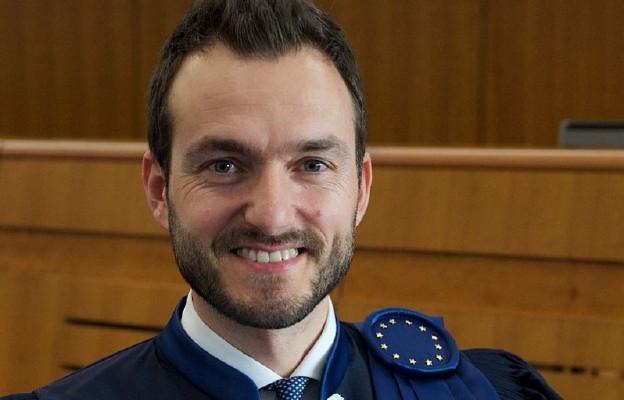Islandczyk nowym prezesem Europejskiego Trybunału Praw Człowieka