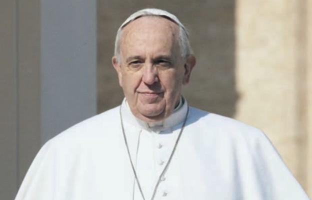 Papież zachęca do korzystania z odpustu Porcjunkuli