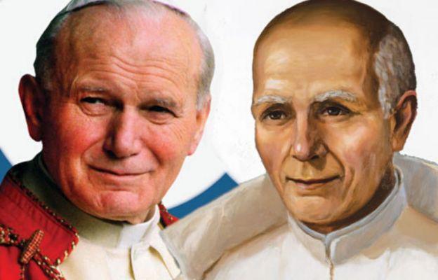 Rozpocznijmy nowennę do św. Jana Pawła II i św. Stanisława Papczyńskiego