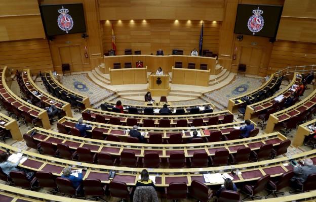 Parlament Hiszpanii