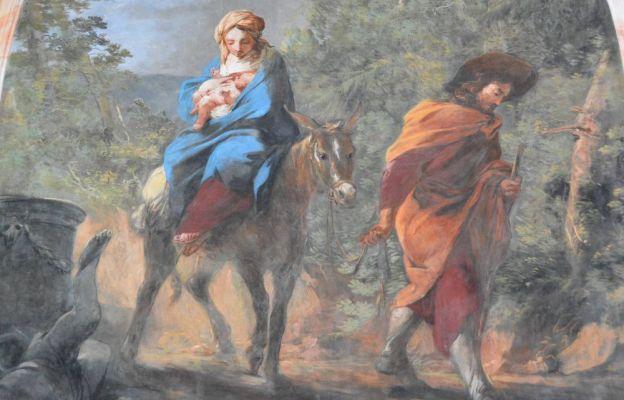 Św. Józef - patron na trudne czasy