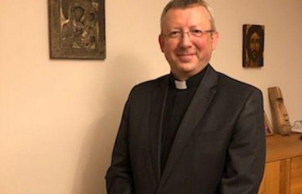Dowód zaufania i odpowiedzialność za finanse diecezji