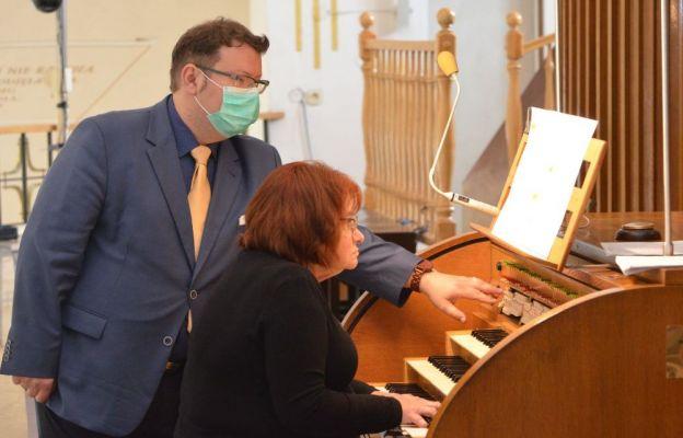 Koncert w czasie pandemii? Znaleźli rozwiązanie