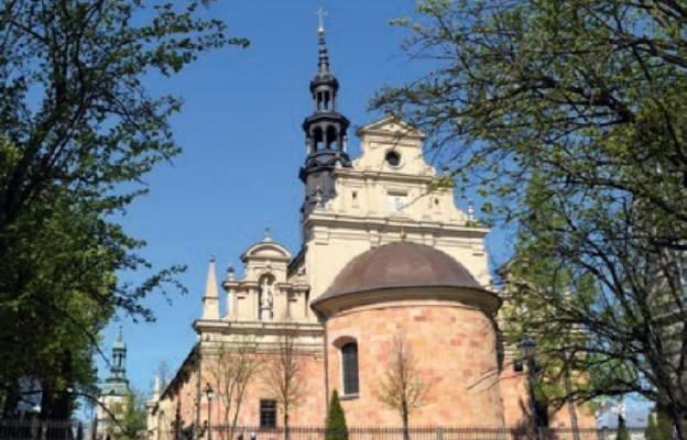 850 lat kieleckiej katedry
