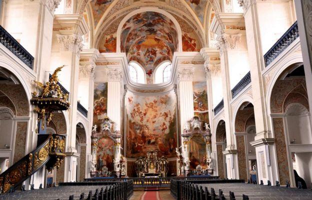 Rocznica poświęcenia kościoła św. Józefa