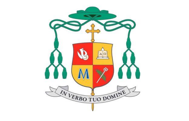 Nowy herb Biskupa Świdnickiego